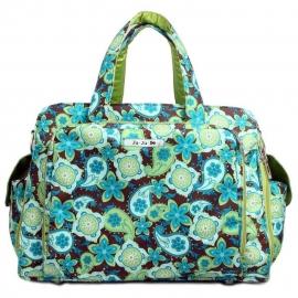 Дорожная сумка или сумка для двойни Ju-Ju-Be Be Prepared drip drops