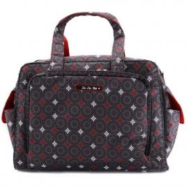 Дорожная сумка или сумка для двойни Ju-Ju-Be Be Prepared - magic merlot