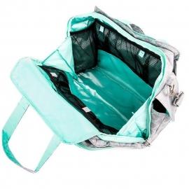 Дорожная сумка или сумка для двойни Ju-Ju-Be Be Prepared early sunrise