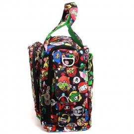 Дорожная сумка или сумка для двойни Ju-Ju-Be Be Prepared tokidoki bubble trouble