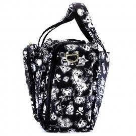 Дорожная сумка или сумка для двойни Ju-Ju-Be Be Prepared tokidoki the kings court