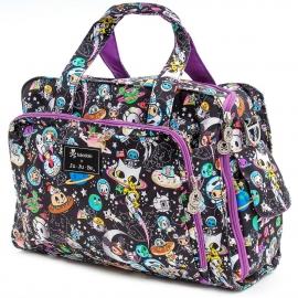 Дорожная сумка или сумка для двойни Ju-Ju-Be Be Prepared tokidoki space place