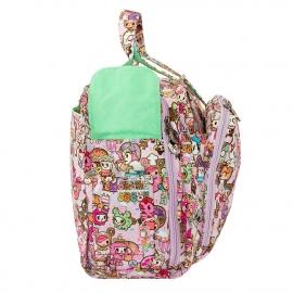 Дорожная сумка или сумка для двойни Ju-Ju-Be Be Prepared tokidoki donutellas sweet shop