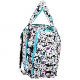 Дорожная сумка или сумка для двойни Ju-Ju-Be Be Prepared td dreams