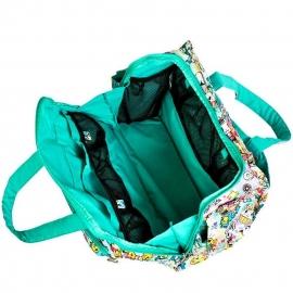 Дорожная сумка или сумка для двойни Ju-Ju-Be Be Prepared toki perky