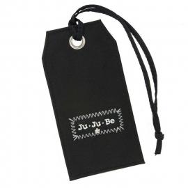 Багажная бирка Ju-Ju-Be Be Tagged black/silver
