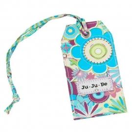 Багажная бирка Ju-Ju-Be Be Tagged dizzy daisies