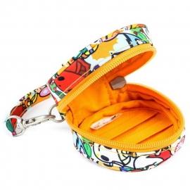 Сумочка для пустышек Ju-Ju-Be Paci Pod tokidoki farfalle
