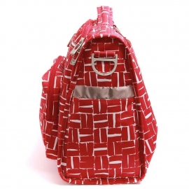 Сумка рюкзак для мамы Ju-Ju-Be B.F.F. syrah syrah