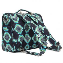 Сумка рюкзак для мамы Ju-Ju-Be B.F.F. - moon beam