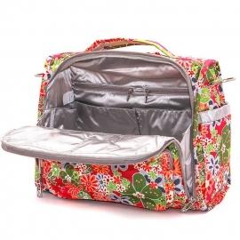 Сумка рюкзак для мамы Ju-Ju-Be B.F.F. perky perennials