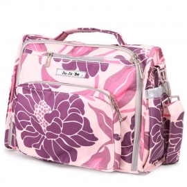 Сумка рюкзак для мамы Ju-Ju-Be B.F.F. bashful begonias