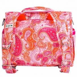 Сумка рюкзак для мамы Ju-Ju-Be B.F.F. perfect paisley