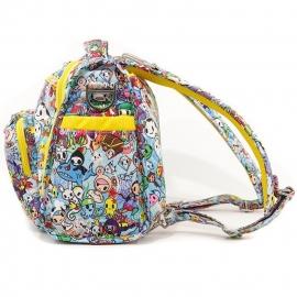 Сумка рюкзак для мамы Ju-Ju-Be B.F.F. tokidoki Sea Amo
