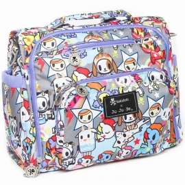 Сумка рюкзак для мамы Ju-Ju-Be B.F.F. tokidoki unikiki