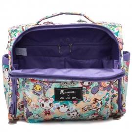 Сумка рюкзак для мамы Ju-Ju-Be B.F.F. tokidoki perky toki
