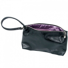 Сумочка Ju-Ju-Be BeQuick Earth Leather black/lilac