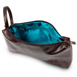 Сумочка Ju-Ju-Be BeQuick Earth Leather brown/teal