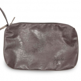 Сумочка Ju-Ju-Be BeQuick Earth Leather steel/lilac