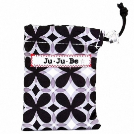 Слюнявчик Ju-Ju-Be Be Neat crimson kaleidoscope
