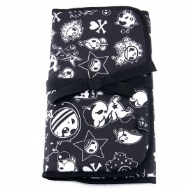 Коврик Ju-Ju-Be Changing Pad tokidoki the kings court