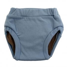 Трусики тренировочные Ecoposh Kanga Care Training Pants Peace small до 9 кг. (1/2г.)
