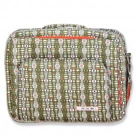 Сумка для нетбука, таблетки Ju-Ju-Be Micra Be Laptop Case Small jjungle maze