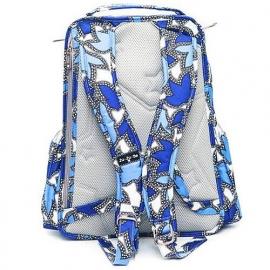 Рюкзак Ju-Ju-Be Be Right Back sapphire lace