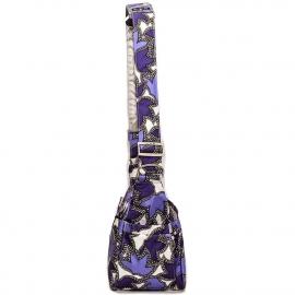 Сумка для мамы Ju-Ju-Be HoboBe lilac lace