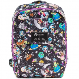 Рюкзак Ju-Ju-Be Mini Be tokidoki space place