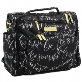 Сумка рюкзак для мамы Ju-Ju-Be B.F.F. legacy the queen be