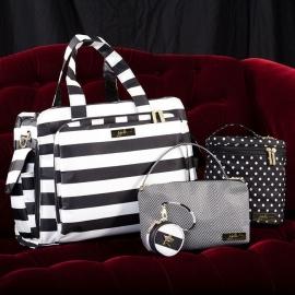 Дорожная сумка или сумка для двойни Ju-Ju-Be Be Prepared legacy - the first lady