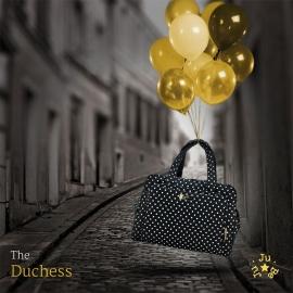 Дорожная сумка или сумка для двойни Ju-Ju-Be Be Prepared legacy - the dutchess