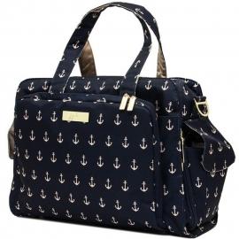 Дорожная сумка или сумка для двойни Ju-Ju-Be Be Prepared legacy - the admiral