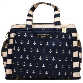 Дорожная сумка или сумка для двойни Ju-Ju-Be Be Prepared legacy - the commodore