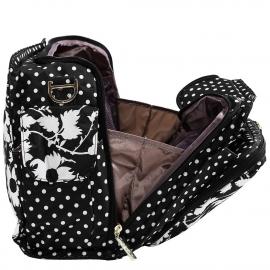 Дорожная сумка или сумка для двойни Ju-Ju-Be Be Prepared legacy the heiress