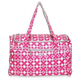 Сумки для путешествий Starlet pink pinwheels