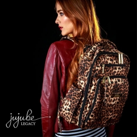 Рюкзак Ju-Ju-Be Be Right Back legacy queen of the jungle