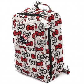 Рюкзак Ju-Ju-Be Mini Be hello kitty peek a bow