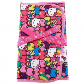 Коврик Ju-Ju-Be Changing Pad hello kitty lucky stars