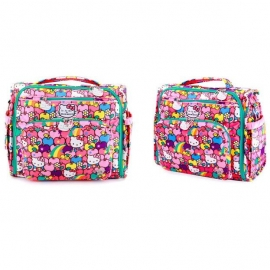 Сумка рюкзак для мамы Ju-Ju-Be B.F.F. hello kitty lucky stars