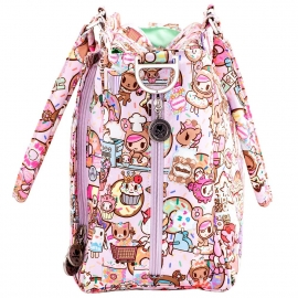 Сумки для мамы Ju-Ju-Be Be Classy tokidoki donutellas sweet shop