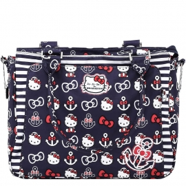 Сумки для мамы Ju-Ju-Be Be Classy hello kitty out to sea
