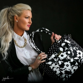 Сумки для мамы Ju-Ju-Be Be Classy legacy the heiress