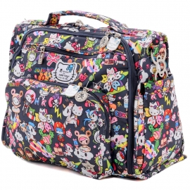 Сумка рюкзак для мамы Ju-Ju-Be B.F.F. tokidoki dream world