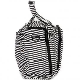 Дорожная сумка или сумка для двойни Ju-Ju-Be Be Prepared onyx black magic