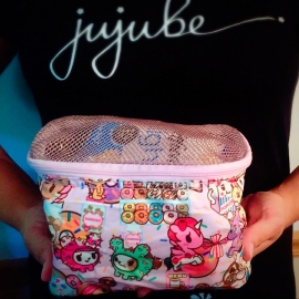 Сумочки Be Organized Ju-Ju-Be Tokidoki donutellas sweet shop