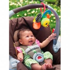 "Развивающая игрушка ""Лютик"" infantino"