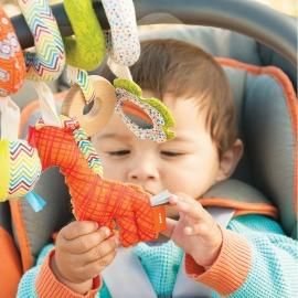 """Развивающая игрушка """"Спиралька"""" infantino"""