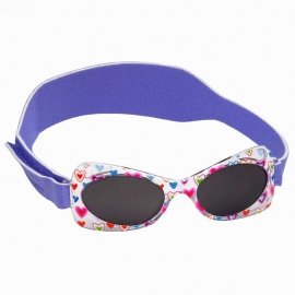 Детские солнцезащитные очки Real Kids Shades 2-4 года 25GPURPHRTS
